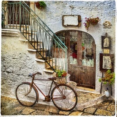 Γραφικό σοκάκι, Ελλάδα, Image Gallery