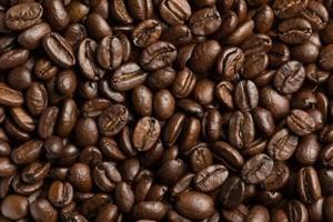 Μαύροι κόκκοι Καφέ