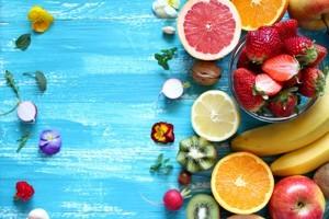 Φρέσκα Φρούτα