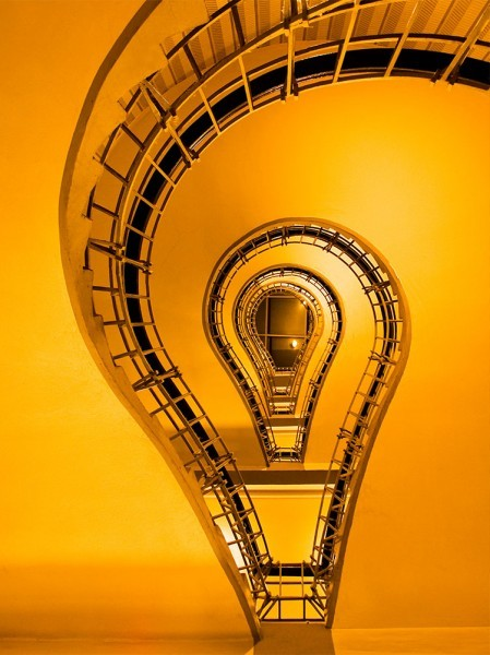 Εφέ σκάλες