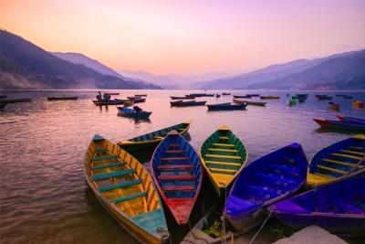 Πολύχρωμες Βάρκες, Φύση, Image Gallery