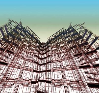 Ουρανοξύστες, Τεχνολογία - 3D, Image Gallery