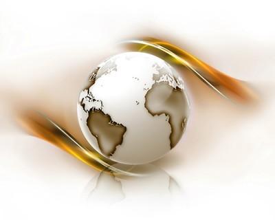 Λευκός πλανήτης, Τεχνολογία - 3D, Image Gallery