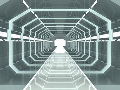 Προοπτικός διάδρομος, Τεχνολογία - 3D, Image Gallery