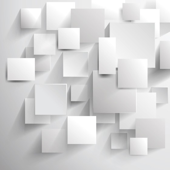Φόντο με τετράγωνα