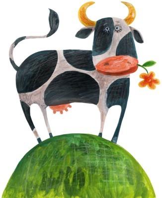 Αγελαδίτσα μασουλαέι λουλούδι, Παιδικά, Image Gallery