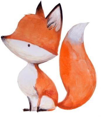 Μικρή αλεπού, Παιδικά, Image Gallery