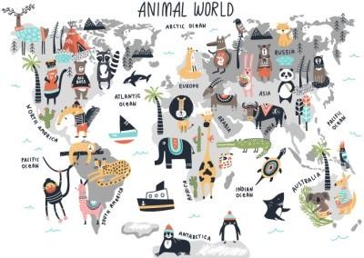 Κόσμος Των Ζώων, Παιδικά, Image Gallery