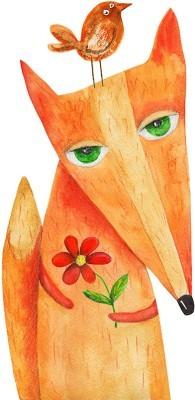 Αλεπουδίτσα, Παιδικά, Image Gallery