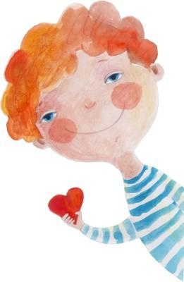 Ερωτευμένο αγοράκι, Παιδικά, Image Gallery