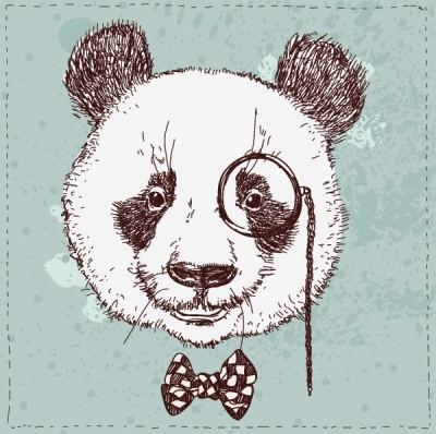 Αρκουδάκι Πάντα, Κόμικς, Image Gallery