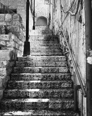 Ασπρόμαυρη Εικόνα με Σκάλες, Πόλεις - Ταξίδια, Image Gallery
