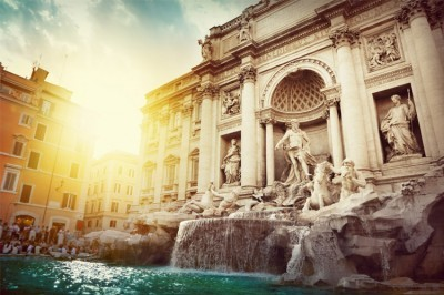 Fontana Di Trevi, Πόλεις - Ταξίδια, Image Gallery