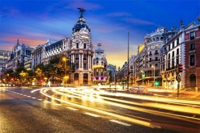 City Lights, Πόλεις - Ταξίδια, Image Gallery