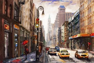 Βόλτα στην Πόλη, Πόλεις - Ταξίδια, Image Gallery