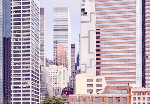 Ψηλά κτήρια Νέας Υόρκης