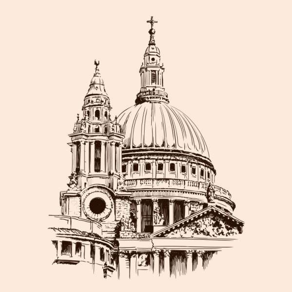Ναός στο Λονδίνο