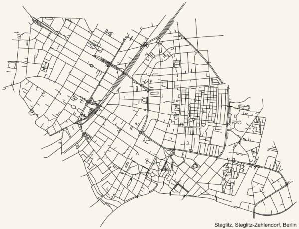 Σχεδιάγραμμα Βερολίνου