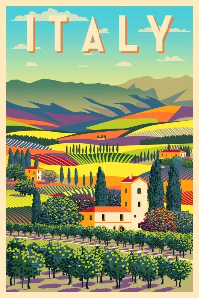 Χωριό Ιταλίας
