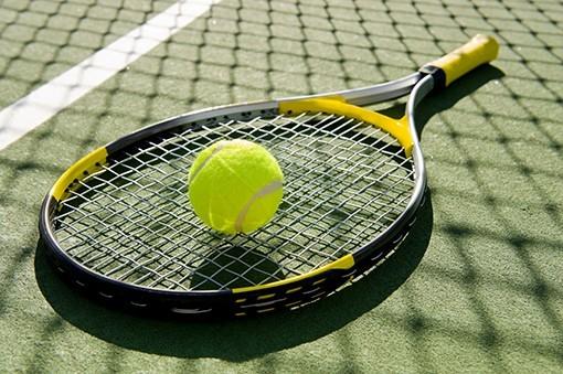Ρακέτα του τένις