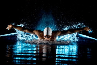 Kολύμπι πεταλούδα, Σπορ, Image Gallery