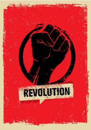Επανάσταση!
