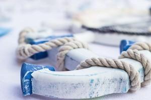 Γαλάζια Άγκυρα, Vintage, Image Gallery