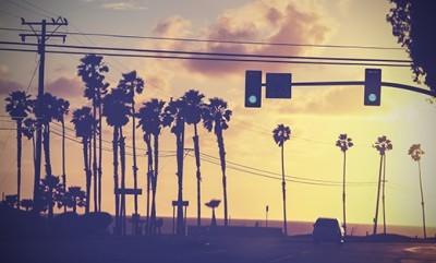 Ηλιοβασίλεμα, Vintage, Image Gallery