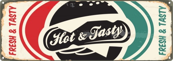 Hot & Tasty