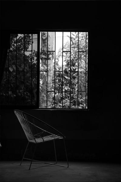 Σκοτεινό δωμάτιο