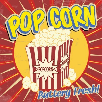 Popcorn, Φράσεις, Image Gallery
