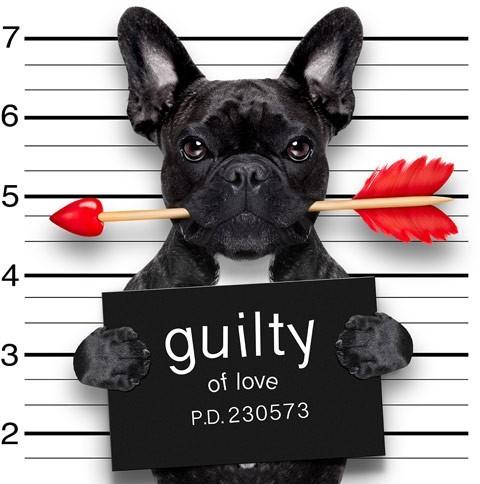 Ένοχος για την αγάπη
