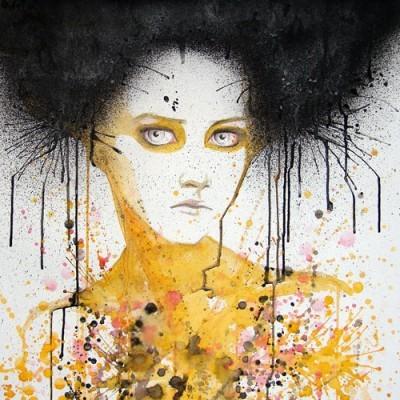 Πορτρέτο κοπέλας, Ζωγραφική, Image Gallery