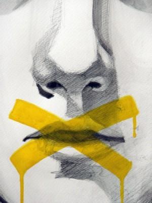 Σίγαση, Ζωγραφική, Image Gallery