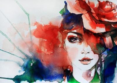 Ζωγραφιά Κοπέλας, Ζωγραφική, Image Gallery
