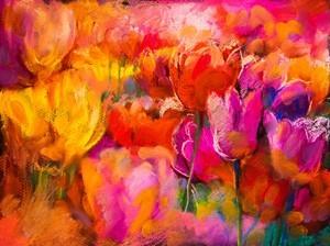 Ζωγραφιά Λουλουδιών, Ζωγραφική, Image Gallery