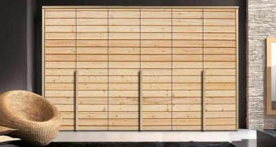Yφή ξύλου, Φόντο - Τοίχοι, Αυτοκόλλητα ντουλάπας