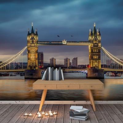 Πύργος του Λονδίνου, Πόλεις - Ταξίδια, Ταπετσαρίες Τοίχου