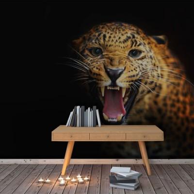 Τίγρης!, Ζώα, Ταπετσαρίες Τοίχου