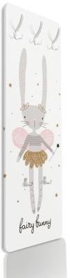 Rabbit Dancer Παιδικά Κρεμάστρες & Καλόγεροι 45 x 138 εκ.
