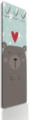 Αρκουδάκι Παιδικά Κρεμάστρες & Καλόγεροι 45 x 138 εκ.
