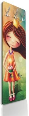 Γενέθλια πριγκίπισσας Παιδικά Κρεμάστρες & Καλόγεροι 45 x 138 εκ.