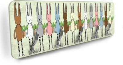Κουνελάκια Παιδικά Κρεμάστρες & Καλόγεροι 138 x 45 εκ.