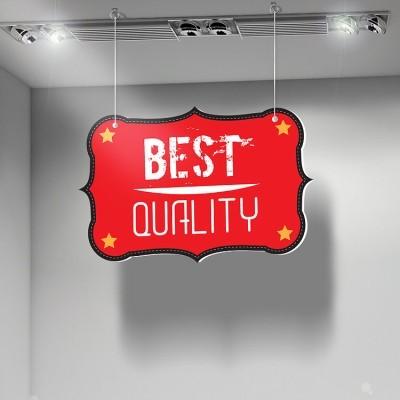 Best Quality, Εκπτώσεις, Καρτολίνες κρεμαστές