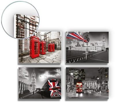 Λονδίνο, Διάφορα, Mini Set Forex