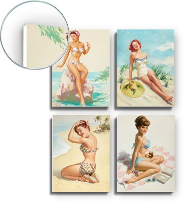 Pin up summer, Διάφορα, Mini Set Forex