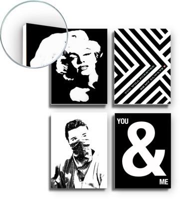 Marilyn, Elvis, Mini Set Forex, Mini Set Forex