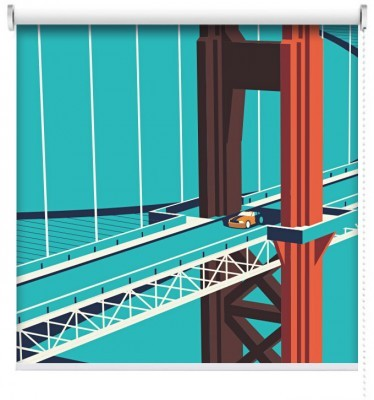 Γέφυρα Γκόλντεν Στέιτ