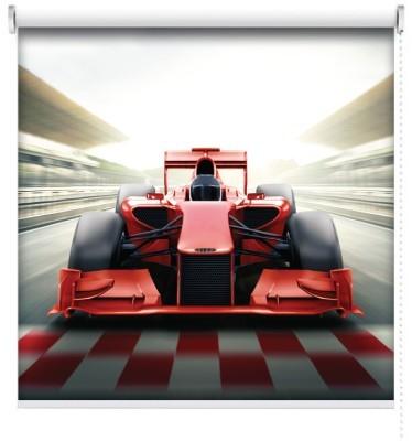 Formula1, Παιδικά, Ρολοκουρτίνες