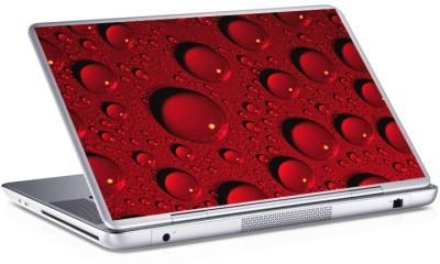 Σταγόνες νερού, Skins sticker, Αυτοκόλλητα Laptop